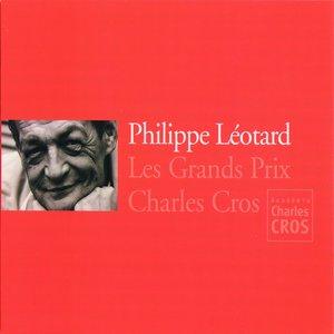 Image for 'Les Grands Prix Charles Cros'