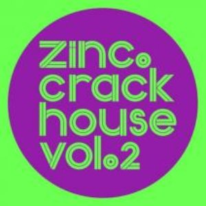 Image for 'Crackhouse EP 2'