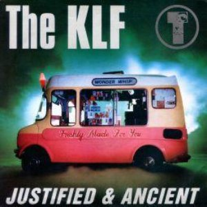 Image for 'Justified & Ancient (Let Them Eat Ice Cream)'