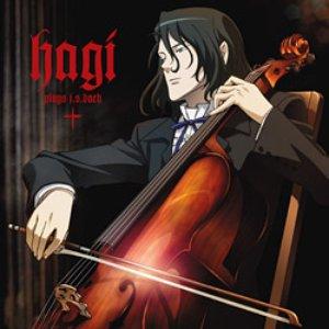 Image for 'Hagi feat. Furukawa Nobuo'