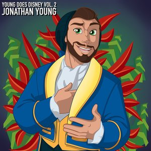 Image for 'Young Does Disney 2'