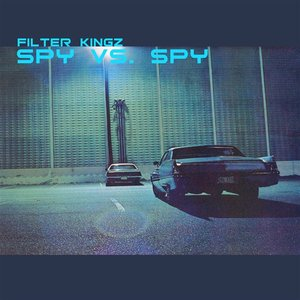 Image for 'Spy vs. Spy'