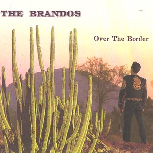 Image for 'Over The Border'