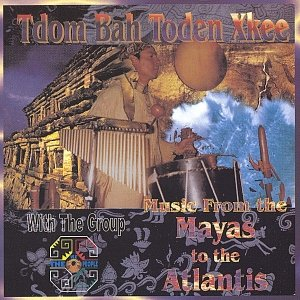 Image for 'From the Mayas to the Atlantis'