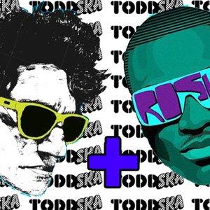 Image for 'Toddska'