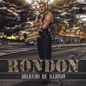 Image for 'Soldado De Barrio'