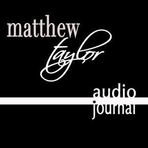 Imagem de 'Audio Journal'