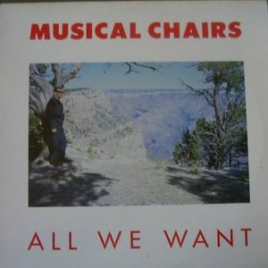 Image for 'All We Want'