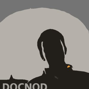 Image for 'DocNod - Don't be a human'