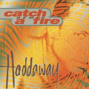 Image for 'Catch A Fire (Remix)'