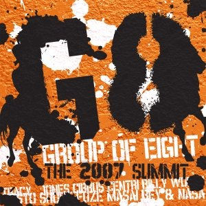 Image for 'G8 (The 2007 Summit) Single'