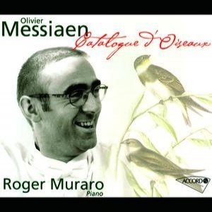 Image for 'Messiaen: Catalogue d'oiseaux'