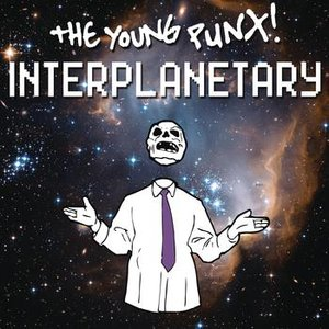 Image for 'Interplanetary (Phunk Investigation Mix)'