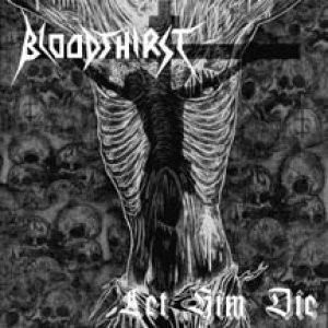 Image for 'Let Him Die (CD, Pagan Rec. 2007)'