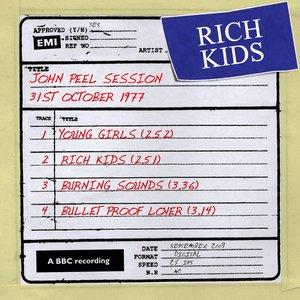 Image for 'John Peel Session (31 October 1977)'
