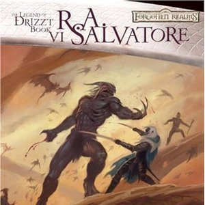 Image for 'R.A. Salvatore'