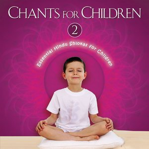 Image for 'Chants For Children Vol. 2'