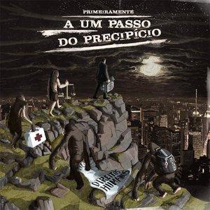 Image for 'A Um Passo do Precipício'