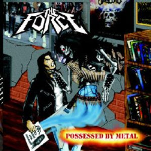 Image for 'Possessed by Metal'