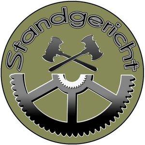 Immagine per 'Standgericht'