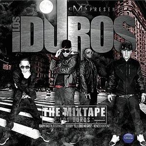 Image for 'Los Duros'