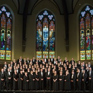 Image for 'Bach Choir'