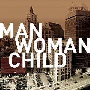 Image for 'Manwomanchild [EP]'