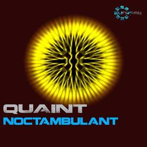 Image for 'Noctambulant'