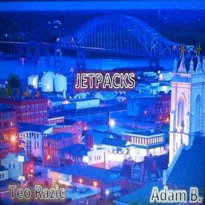 Image for 'The Jetpacks - Starlight'