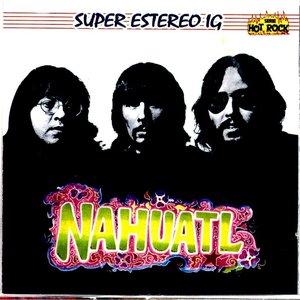 Image for 'Nahuatl'