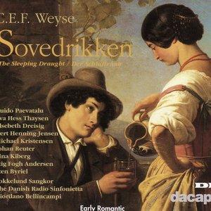 Image for 'Weyse: Sovedrikken'