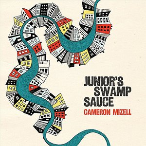 Image pour 'Junior's Swamp Sauce - Single'