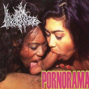 Immagine per 'Pornorama'
