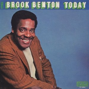 Image for 'Brook Benton Today'