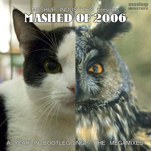 Image for 'Mashed of 2006'