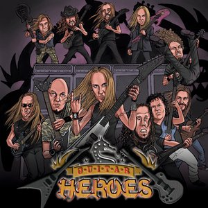 Image for 'Guitar Heroes'