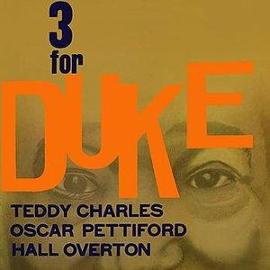 Image for 'Three For Duke'