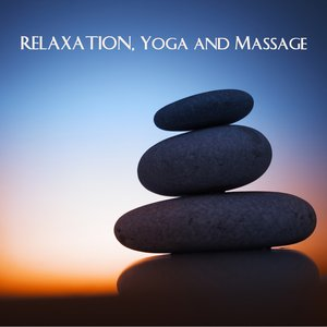 Image for 'Relaxation, Yoga and Massage'
