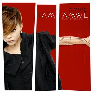 Image for 'I Am Amwe (Limited European Edition)'