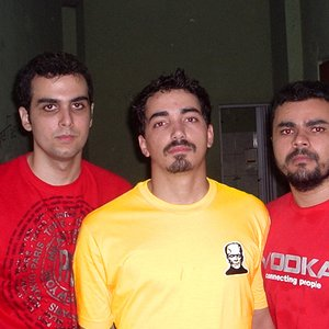 Image pour 'George Belasco & O Cão Andaluz'