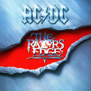 Image for 'The Razor's Edge'