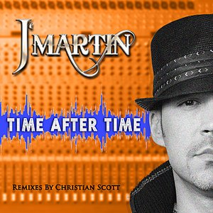 Image for 'Time After Time (Remixed & Reloaded)'