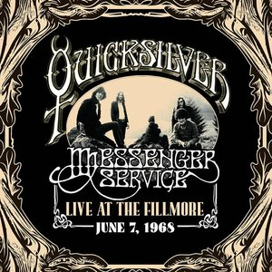Image for 'Live At the Fillmore June 7, 1968'