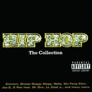 Image for 'Hip Hop - The Collection'
