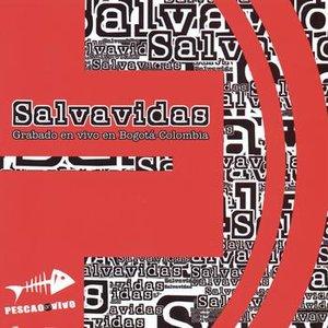 Image for 'Salvavidas (En Vivo)'
