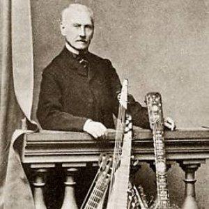 Image for 'Napoléon Coste'