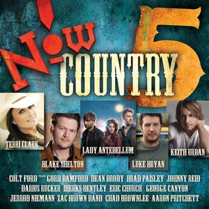 Image for 'NOW! Country 5'