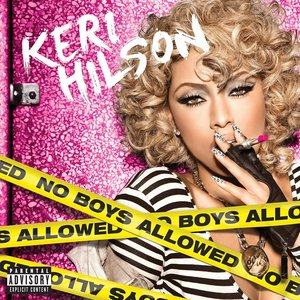 """No Boys Allowed (All International Partners Deluxe Version)""的图片"