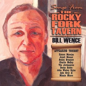 Image for 'Songs From The Rocky Fork Tavern'