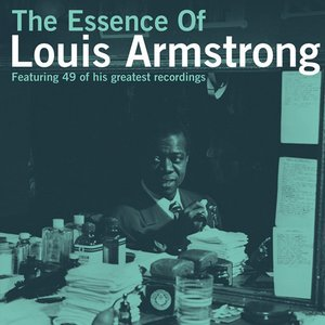 Imagen de 'The Essence of Louis Armstrong'